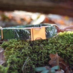 Jungle collier 1